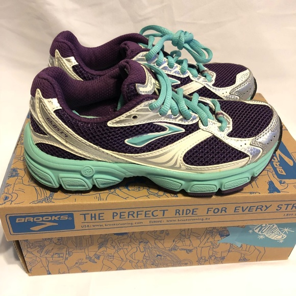 Brooks Shoes | Kids Ghost Size 1 D
